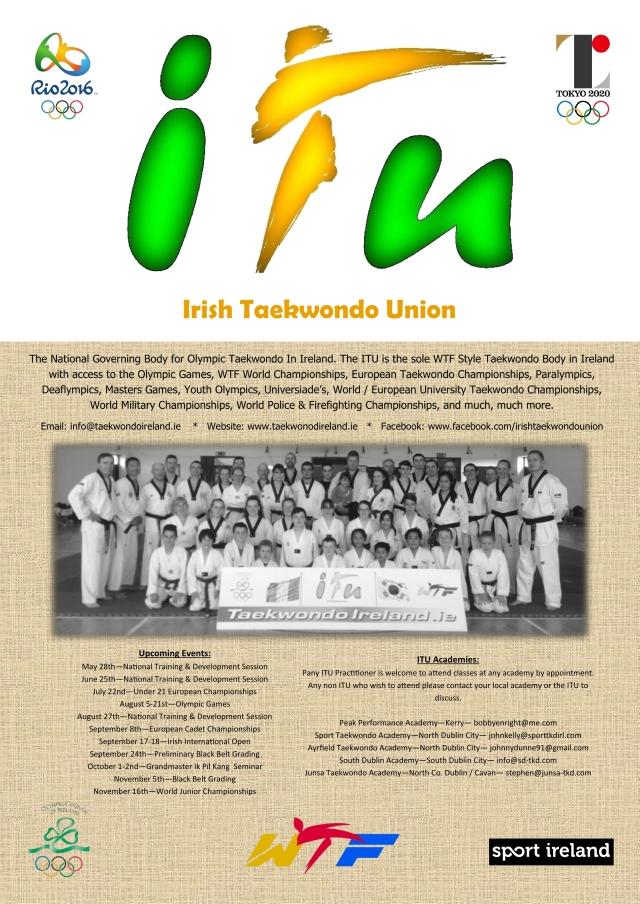 ITU Poster - June 20161
